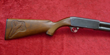 Ithaca Model 37 12 ga Pump Shotgun