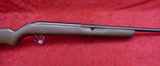 Winchester Model 55 Semi Auto Single Shot Rifle