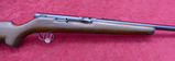Winchester 22 Automatic Prototype Rifle