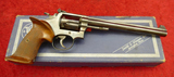 Smith & Wesson Model 14-2 38 S&W Spec w/8 3/8