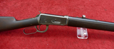 Antique Winchester Model 1894 38-55 Rifle