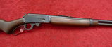 Early Marlin Model 336 30-30 Carbine