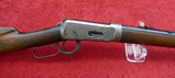 Winchester Model 55 30 WCF Take Down Rifle