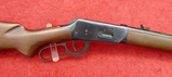 Winchester Model 94 30-30 w/Pistol Grip Stock