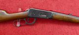 Winchester Pre 64 Model 94 Lever Action Carbine