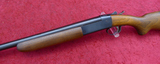 Winchester Model 37 20 ga Single Shot Shotgun