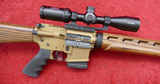 Windham Weaponry Custom 223 cal. AR Rifle