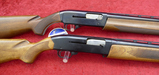 Pair of Winchester Semi Auto Shotguns