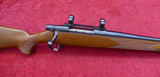 Weatherby Vanguard 25-06 cal Rifle