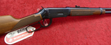 Winchester Big Bore 375 cal XTR Rifle