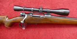 Mauser Std Model 30-06 Rifle