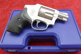 NIB Smith & Wesson Airweight 38 Spec Revolver