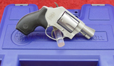 New Smith & Wesson Model 637-2 Airweight Revolver