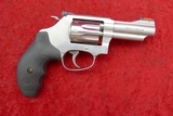 Smith & Wesson Model 63-5 22 cal Revolver