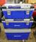Set of 3 Cobalt Tool Boxes
