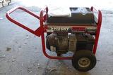 Husky Portable Generator