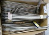 Box of Welding Rod
