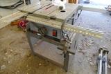 Ryobi BT3000 Table Saw & Stand