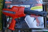 Black & Decker Power Caulk Gun