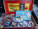 Old Erector Set