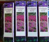 Box of Gardening Books