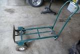 Harper Convertible Hand Truck / Trolley