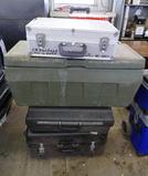 Four Storage Cases