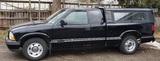 1999 GMC Sonoma Truck