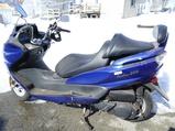 Linhai AEOLUS 300 Scooter