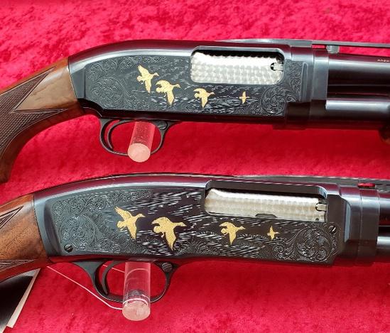 Kramer's Spring Gun & Ammo Auction!