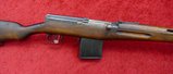 Russian WWII SVT 40 Rifle