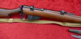 British SMLE Mark III* Military Rifle & Bayonet