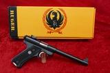 NIB Ruger Mark I Target Pistol