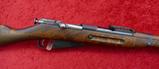 Finnish M27 Mosin Nagant Rifle