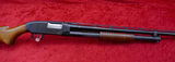 Winchester Model 12 20 ga w/Youth Stock Dimensions