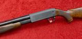 Ithaca Model 37 Featherweight w/Vent Rib