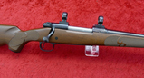 Winchester Model 70 270 Featherweight Rifle