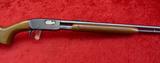 Remington Model 121 Fieldmaster Pump