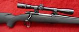 Winchester Model 70 DBM 7mm Magnum Rifle