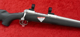 Savage Model 16 204 Ruger cal Rifle