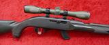 Remington Model 77 Apache Nylon 22