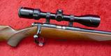 CZ Model 452 American 22 Bolt Action Rifle