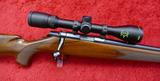Browning A-Bolt 22 Magnum Rifle
