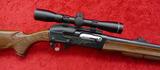 Remington Model 1100 LT20 Slug Gun