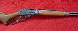 Marlin 336 30-30 Rifle