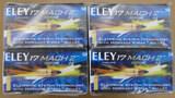 1,000 rds Eley 17 Mach 2 Ammunition