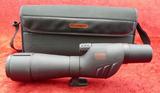 Redfield 20-60x60mm Spotting Scope