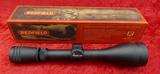 Redfield 3-9x50 Accu Range scope