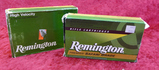 34 rds of Remington 8mm Mag Ammo