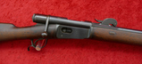 Antique Swiss Vetterli Military Rifle